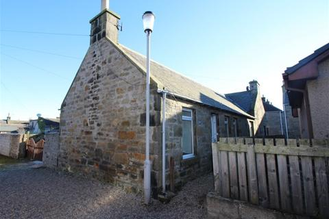 2 bedroom semi-detached bungalow for sale - Dunbar Street, Burghead, Forres