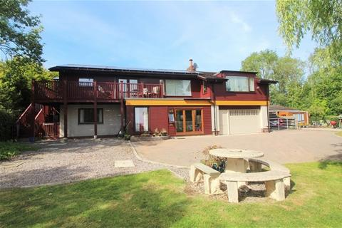 6 bedroom detached house for sale - Dyke, Forres