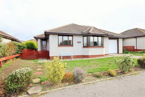 2 bedroom detached bungalow for sale - St Aethans Drive, Burghead
