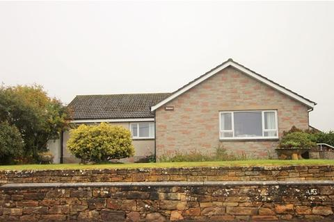 4 bedroom detached bungalow for sale - Main Street, Cummingston