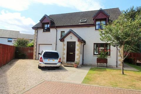4 bedroom detached house for sale - Balnageith Rise, Forres