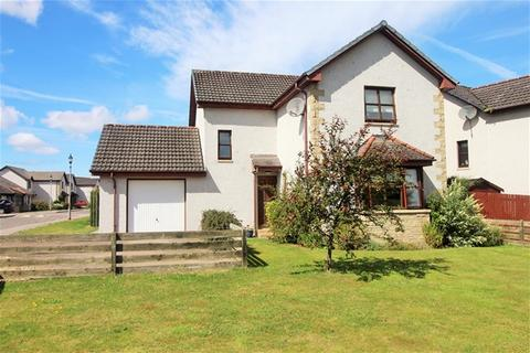 3 bedroom detached house for sale - Mannachie Road, Forres