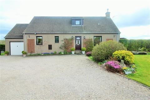 4 bedroom detached house for sale - College of Roseisle, Forres