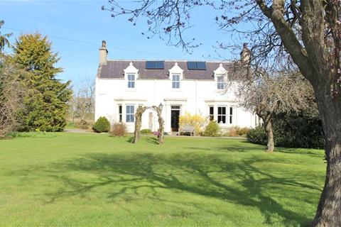 4 bedroom detached house for sale - Dyke, Forres
