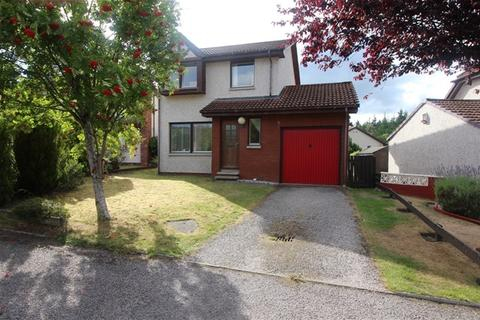 3 bedroom detached house for sale - Mannachie Rise, Forres