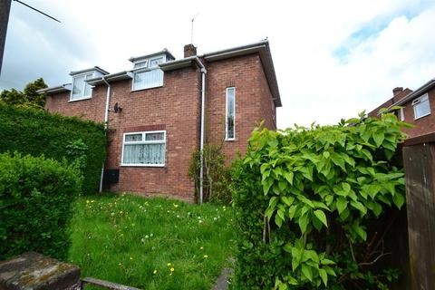 2 bedroom semi-detached house to rent - Lincoln Place, Consett, DH8 8EA