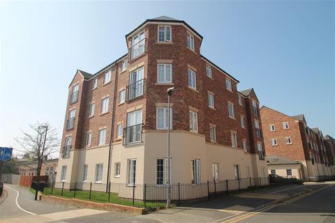 2 bedroom flat to rent - Scholars Court, Dringhouses, York, YO24 1UB