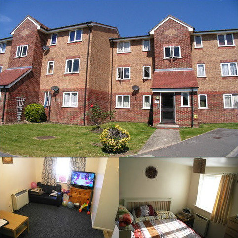 1 bedroom flat to rent - Express Drive, Goodmayes, Ilford, Essex IG3