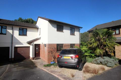 4 bedroom semi-detached house for sale - Oaklands, Bideford