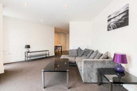1 bedroom apartment to rent - Indigo Blu, 14 Crown Point Rd, Leeds