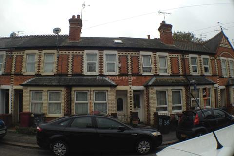 4 bedroom house to rent - Pitcroft Avenue
