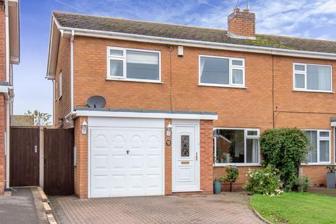 3 bedroom semi-detached house for sale - Moorlands Drive B90