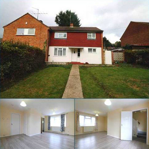 3 bedroom semi-detached house to rent - Blagdon Road, Reading