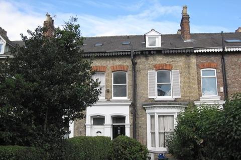 1 bedroom flat to rent - Wigginton Road, Wigginton Road
