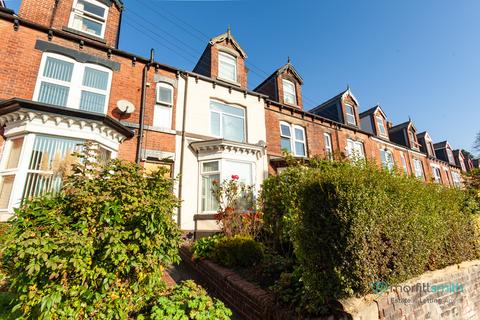 4 bedroom terraced house for sale - Ecclesall Road, S11 8PX - No Chain Involved