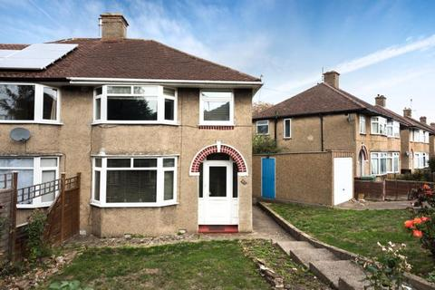 3 bedroom semi-detached house for sale - Copse Lane, Marston, Oxford, Oxfordshire