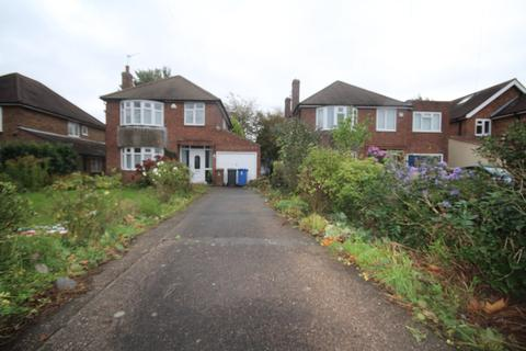 3 bedroom terraced house to rent -  Station Road,  Derby, DE3