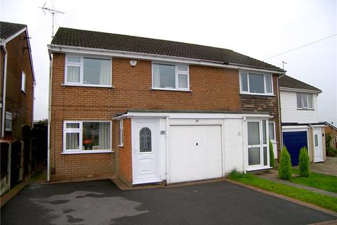 3 bedroom semi-detached house for sale - Sherwood Way, Selston