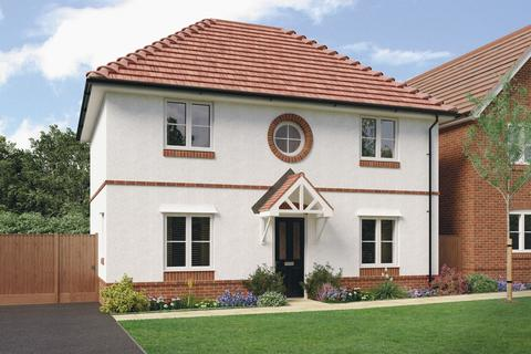 3 bedroom detached house for sale - Mulberry Fields, Mill Straight, Southwater, RH13