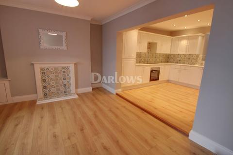 3 bedroom terraced house for sale - Whitworth Terrace, Georgetown, Tredegar, Gwent
