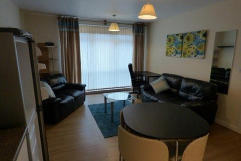 2 bedroom apartment to rent - Beauchamp House Greyfriars Road Coventry