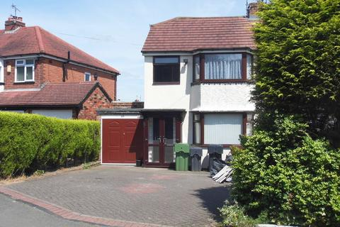3 bedroom semi-detached house to rent - Gunner Lane, Rubery