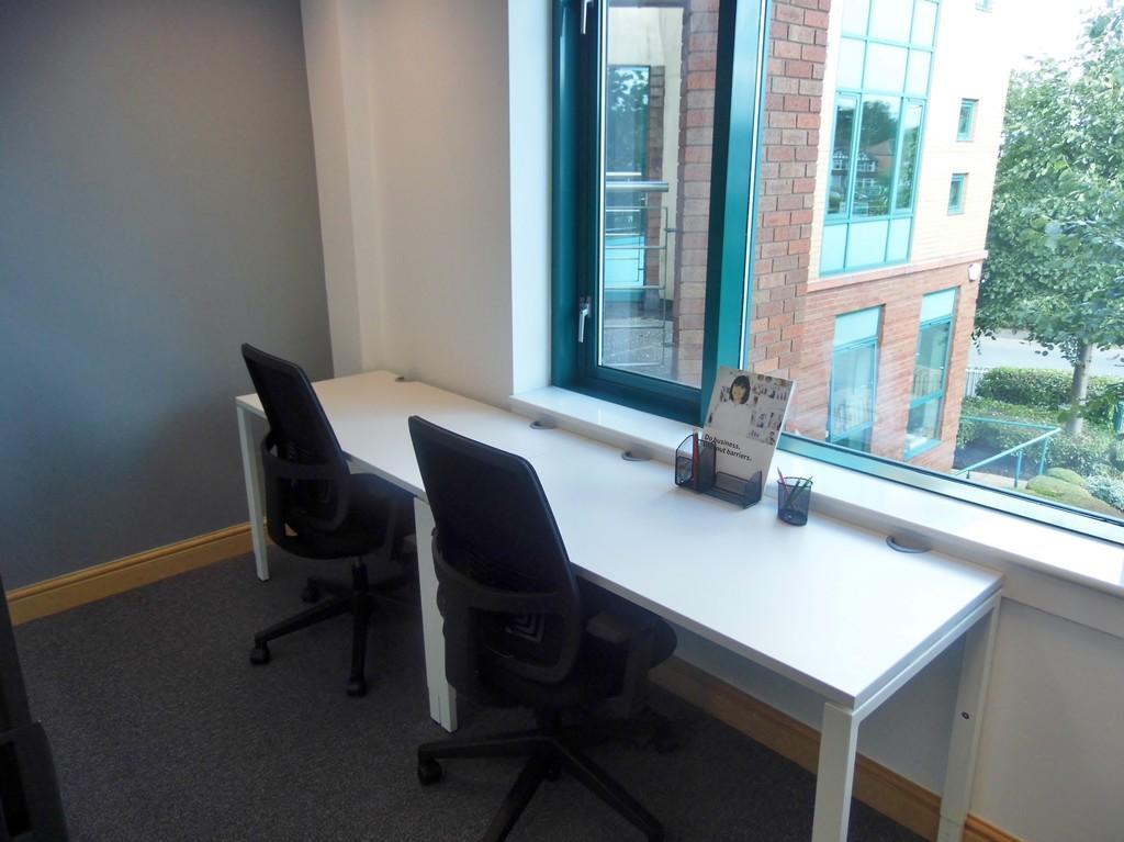 External View Standard Suite