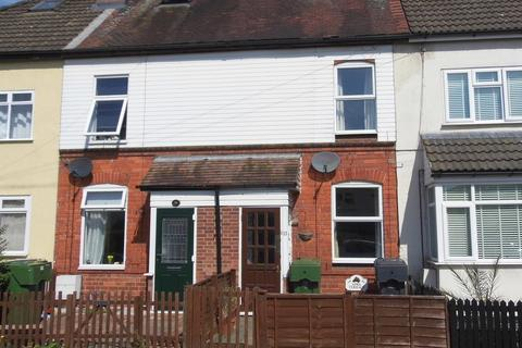 3 bedroom terraced house for sale - Brook Road, Rubery, Birmingham