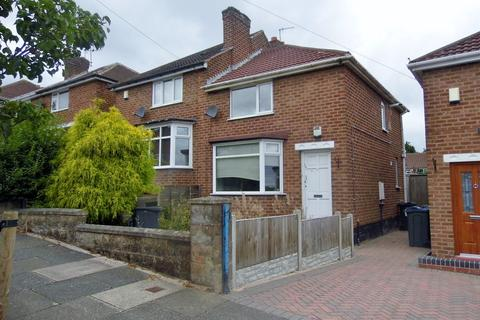 2 bedroom semi-detached house for sale - Wolverton Road, Rednal, Birmingham