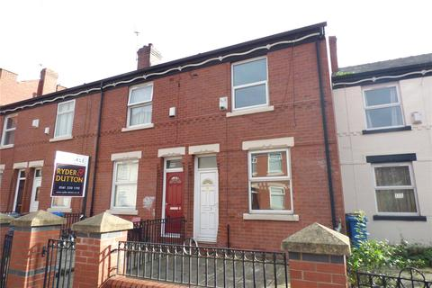 3 bedroom terraced house for sale - Sumac Street, Manchester, Greater Manchester, M11