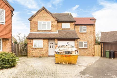 5 bedroom semi-detached house to rent - Cumnor,  Oxford,  OX2