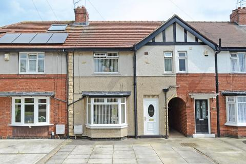 3 bedroom terraced house for sale - Dodsworth Avenue