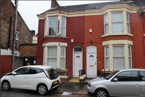 3 bedroom house to rent - Empress Road, Kensington