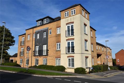 2 bedroom apartment for sale - Broadlands Place, Pudsey, West Yorkshire