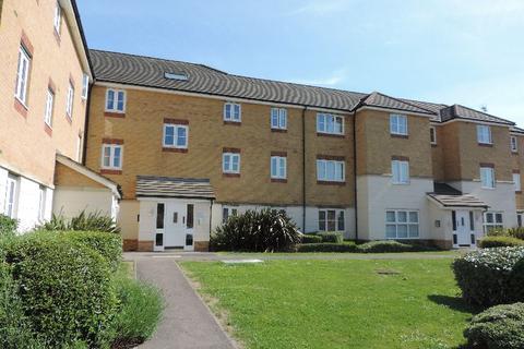 2 bedroom apartment to rent - Somerville Rise, Bracknell RG12