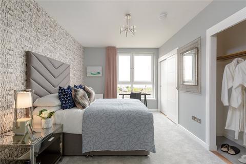1 bedroom apartment for sale - Plot 19, 55 Degrees North, Waterfront Avenue, Edinburgh
