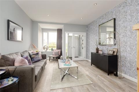 3 bedroom apartment for sale - Plot 48, 55 Degrees North, Waterfront Avenue, Edinburgh