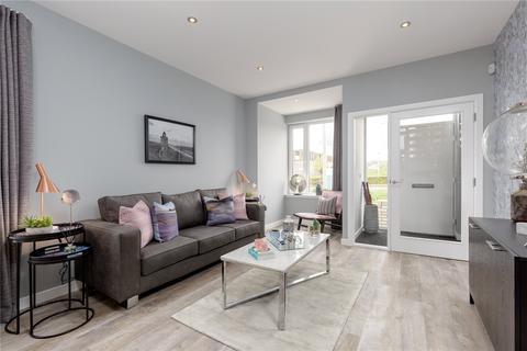 2 bedroom apartment for sale - Plot 47, 55 Degrees North, Waterfront Avenue, Edinburgh