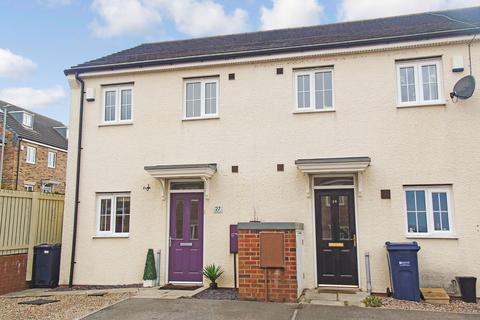 2 bedroom semi-detached house for sale - Low Mill Villas, Blaydon, Blaydon-on-Tyne, Tyne and wear, NE21 5GG