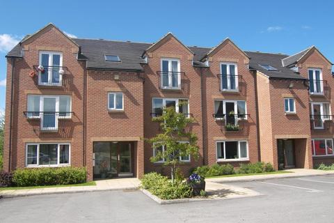 2 bedroom apartment to rent - Marshall Court, Marshall Street, Yeadon, Leeds