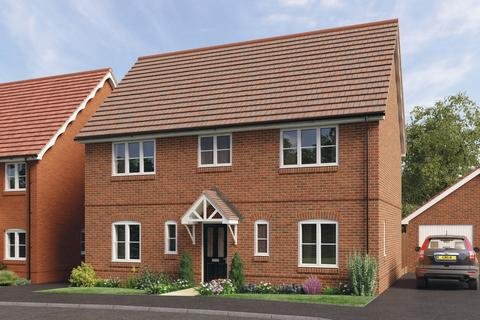 4 bedroom house for sale - Mulberry Fields, Mill Straight, Southwater, RH13