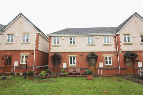 2 bedroom terraced house to rent - Scott Road Olton Solihull