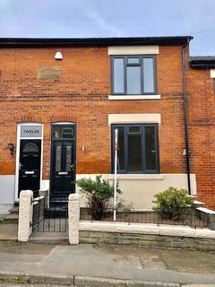 3 bedroom terraced house for sale - Mellor Street , Prestwich  M25