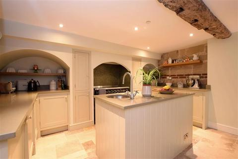 4 bedroom terraced house for sale - High Street, Lewes, East Sussex