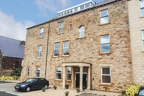 2 bedroom flat to rent - Park Road, Consett, Durham, DH8 5SR