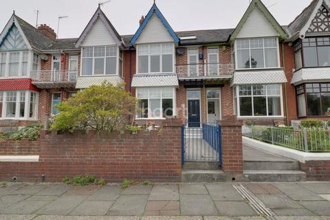 4 bedroom terraced house for sale - Queens Gate, Plymouth