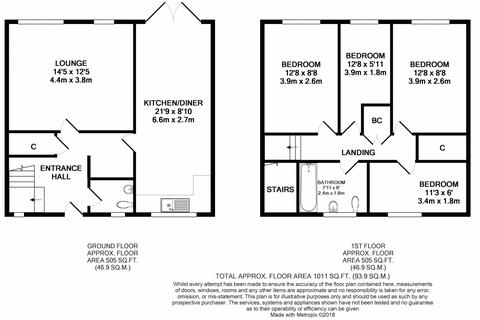 4 bedroom terraced house for sale - Walcott Close, Manchester, M13