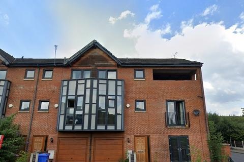 5 bedroom end of terrace house to rent - Dryden Street  Manchester