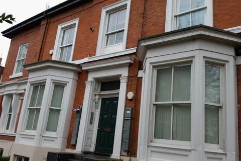 4 bedroom apartment to rent - Wynnstay Grove  Manchester