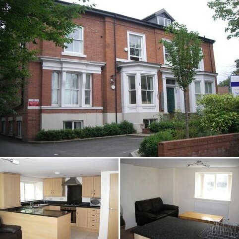 2 bedroom apartment to rent - Wynnstay Grove  Manchester